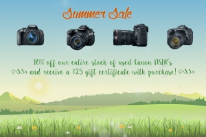 2015-Summer-DSLR-Sale