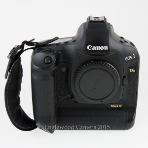 Canon EOS 1D-S Mark III