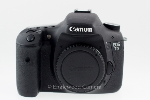 Canon EOS 7D Body (Body Only)