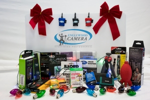 Stocking stuffer ideas for photographers!