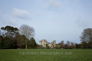 Castle Malahide; County Dublin, Ireland 2016