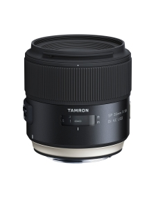 Tamron SP 35mm F1.8 Di VC USD_model F012 (Canon mount)