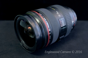 Canon EF 24-70mm f/2.8L USM (Version I)
