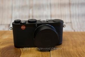 Leica X-1