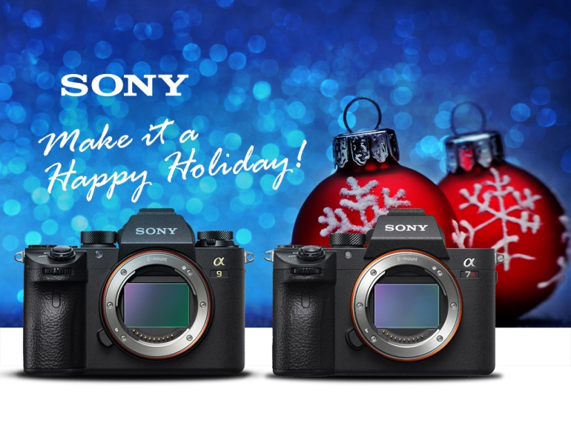Don't forget! Sony Demo Day!